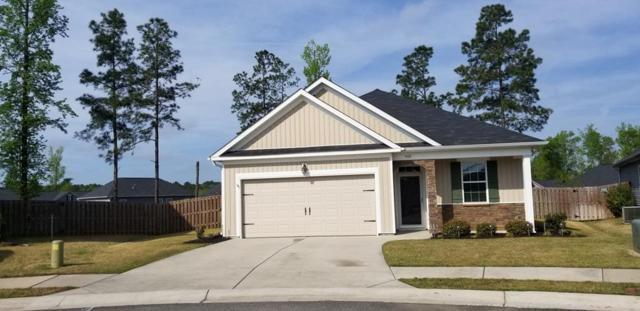509 Brantley Cove Circle, Grovetown, GA 30813 (MLS #439809) :: Meybohm Real Estate