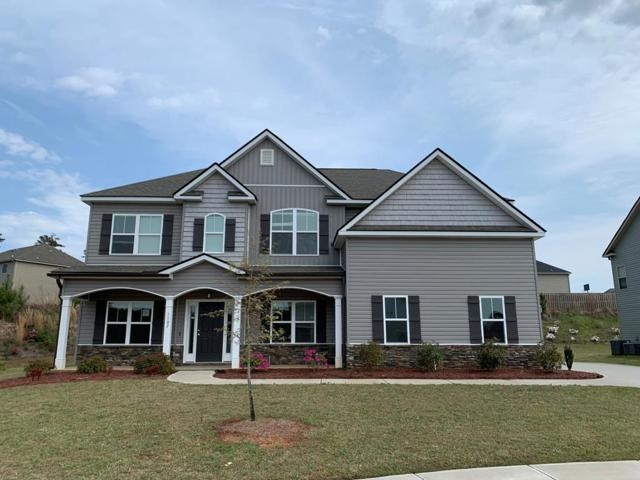 1107 Fawn Forest Road, Grovetown, GA 30813 (MLS #439817) :: Meybohm Real Estate