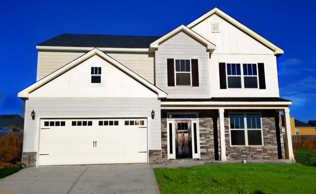 382 Bella Rose Drive, Evans, GA 30809 (MLS #439821) :: Meybohm Real Estate