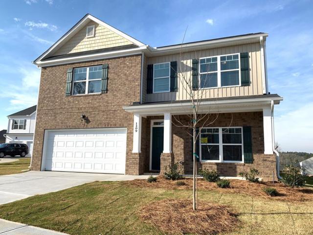 1322 Eldrick Lane, Grovetown, GA 30813 (MLS #439826) :: Venus Morris Griffin | Meybohm Real Estate