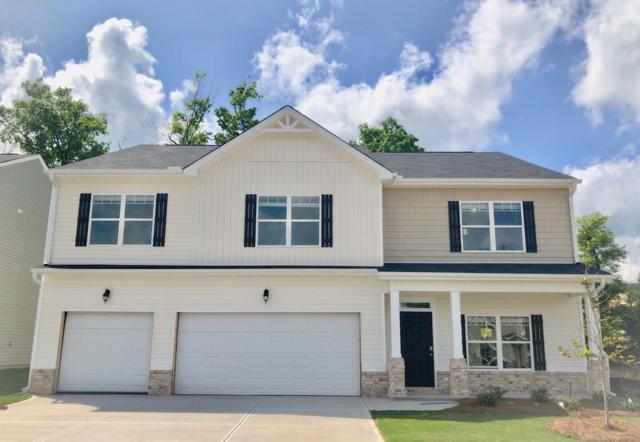 1318 Eldrick Lane, Grovetown, GA 30813 (MLS #439828) :: Venus Morris Griffin | Meybohm Real Estate