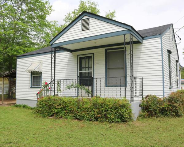 2162 Bayvale Road, Augusta, GA 30909 (MLS #439831) :: Venus Morris Griffin | Meybohm Real Estate