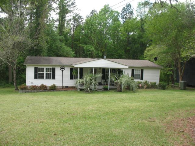 228 Piney Heights Road, Warrenville, SC 29851 (MLS #439834) :: Melton Realty Partners