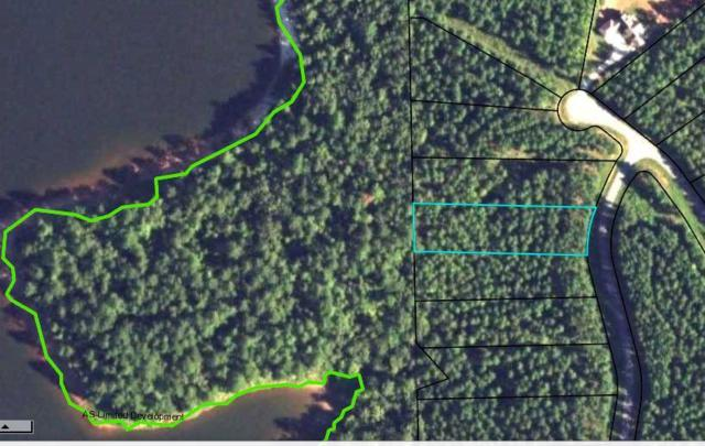 Lot 23C Westwind Harbor Road, Lincolnton, GA 30817 (MLS #439836) :: Melton Realty Partners