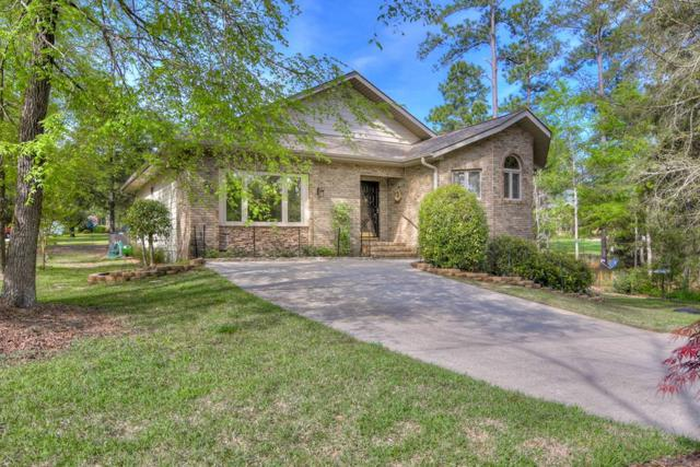305 Golf Court, McCormick, SC 29835 (MLS #439844) :: Young & Partners