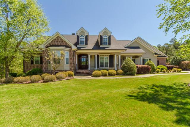 750 Meadow Hill Drive, Grovetown, GA 30813 (MLS #439850) :: REMAX Reinvented | Natalie Poteete Team
