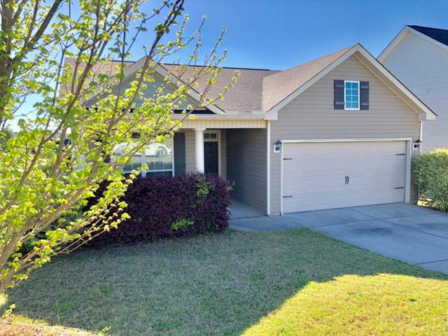 2170 Winding Trail Road, Graniteville, SC 29829 (MLS #439873) :: Young & Partners
