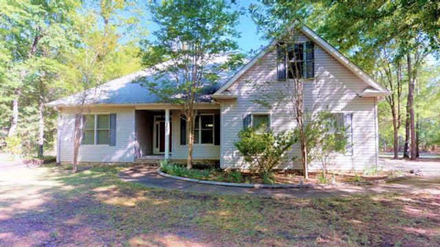 661 Coleman Bridge Road, Aiken, SC 29805 (MLS #439884) :: Shannon Rollings Real Estate