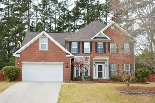 4262 Aerie Circle, Evans, GA 30809 (MLS #439886) :: Melton Realty Partners