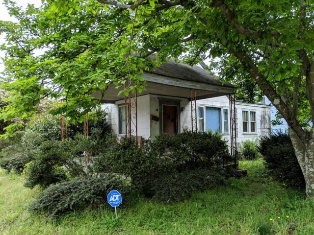 1318 Morris Street, Augusta, GA 30904 (MLS #439889) :: Young & Partners