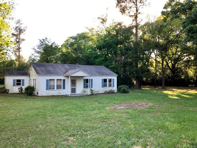 4445 Reynolds Street, Hephzibah, GA 30815 (MLS #439894) :: Meybohm Real Estate