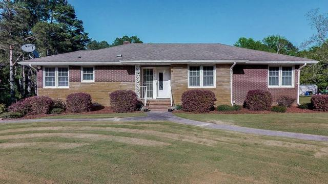 902 Lakeview Drive, Johnston, SC 29832 (MLS #439895) :: Venus Morris Griffin | Meybohm Real Estate