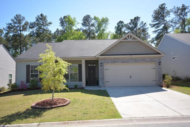 414 Millwater Court, Grovetown, GA 30813 (MLS #439899) :: Meybohm Real Estate