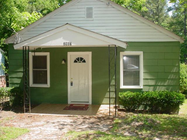 2907 Wheeler Road, Augusta, GA 30909 (MLS #439904) :: Young & Partners