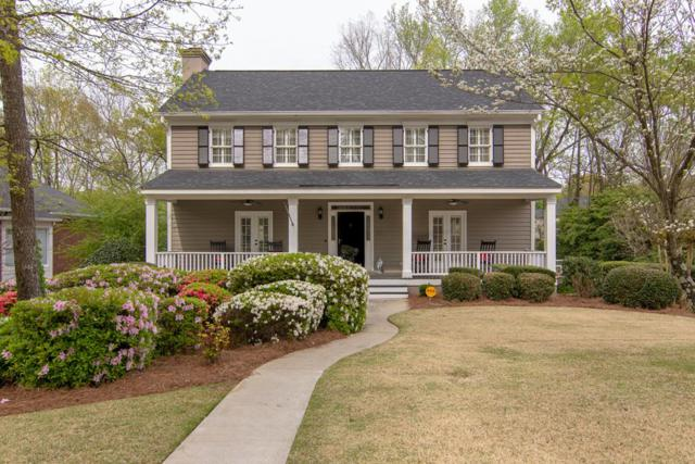 633 Mckinnes Branch, Evans, GA 30809 (MLS #439906) :: Young & Partners