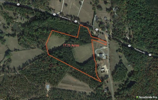 1651 Clary Cut Road, Grovetown, GA 30813 (MLS #439907) :: Shannon Rollings Real Estate