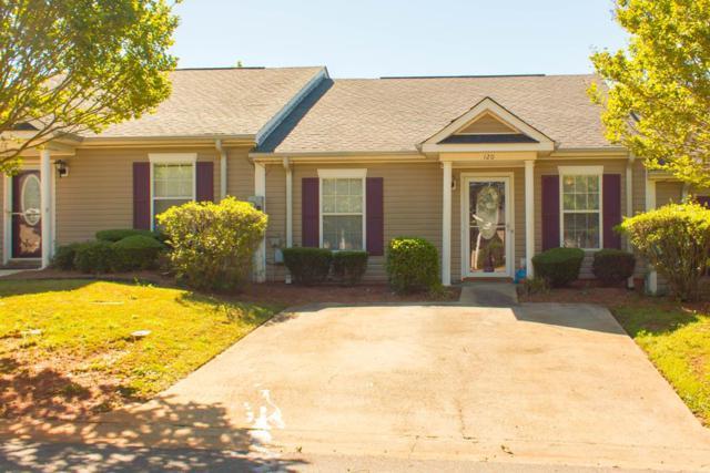 120 Stonington Lane Sw, Aiken, SC 29803 (MLS #439911) :: Shannon Rollings Real Estate