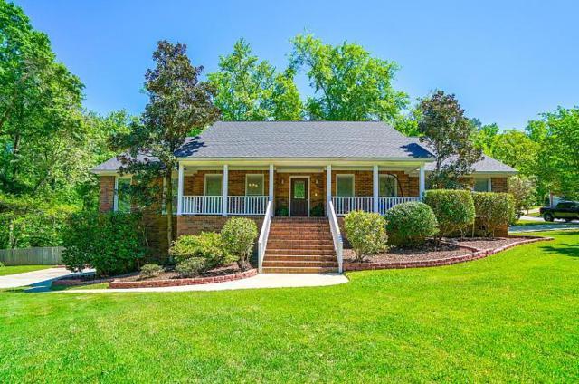 473 Baker Woods Trail, Martinez, GA 30907 (MLS #439922) :: Melton Realty Partners