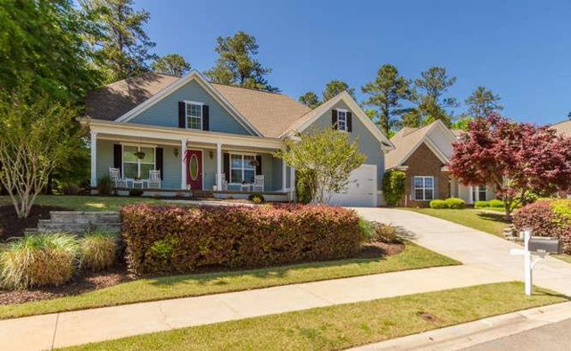 1004 Derst Avenue, Evans, GA 30809 (MLS #439931) :: Venus Morris Griffin | Meybohm Real Estate