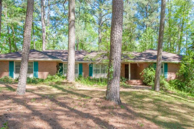 110 Ferree Place, Graniteville, SC 29829 (MLS #439936) :: Young & Partners