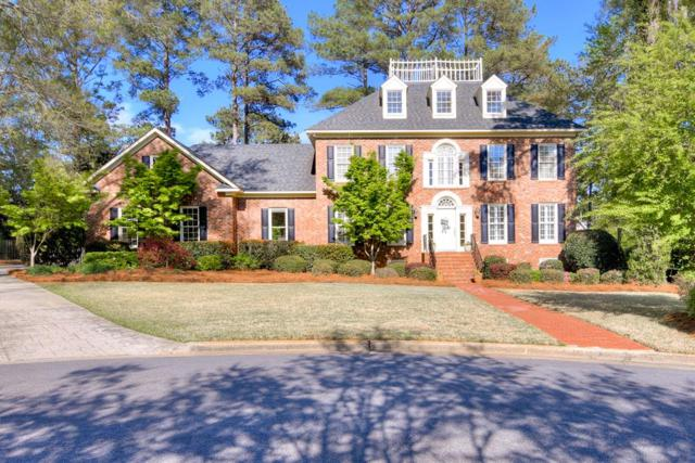 605 Cypress Point Court, Martinez, GA 30907 (MLS #439947) :: Young & Partners