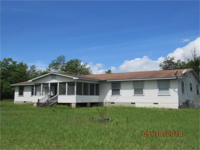 895 Hancock Landing Road, Waynesboro, GA 30830 (MLS #439955) :: Melton Realty Partners