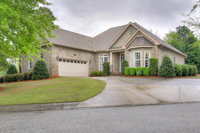 109 Royal Oak Court, Aiken, SC 29801 (MLS #439968) :: Shannon Rollings Real Estate