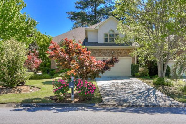 712 Magruder Court, Evans, GA 30809 (MLS #439986) :: Young & Partners