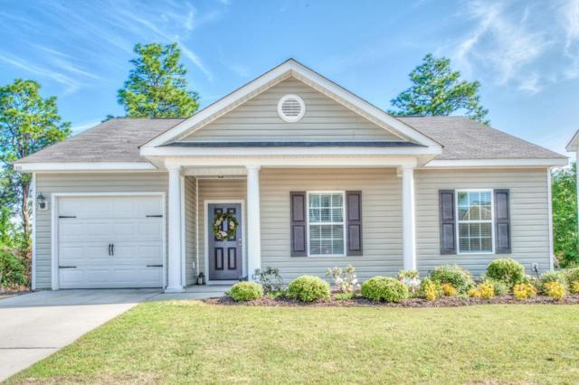 535 Colston Avenue, Aiken, SC 29801 (MLS #439990) :: Shannon Rollings Real Estate