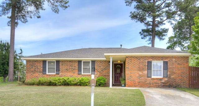 602 Cedarwood Court, Grovetown, GA 30813 (MLS #439997) :: Young & Partners