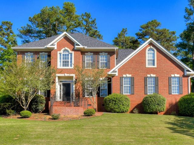 651 Deerwood Way, Evans, GA 30809 (MLS #440005) :: Shannon Rollings Real Estate