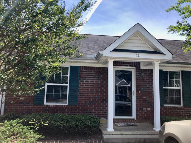 241 Sassafrass Lane, Grovetown, GA 30813 (MLS #440008) :: Young & Partners