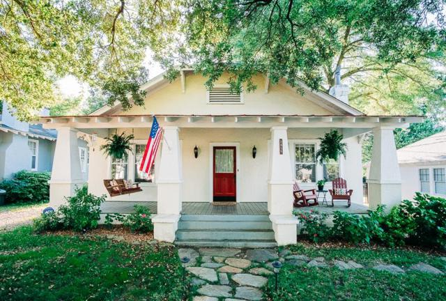 1419 Stovall, Augusta, GA 30904 (MLS #440010) :: Shannon Rollings Real Estate