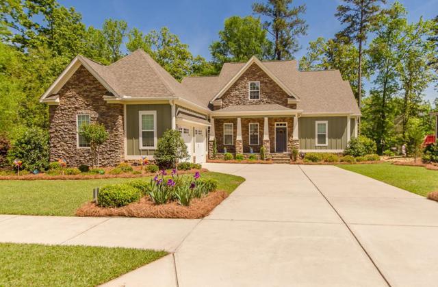 510 Fort Augusta Street, Evans, GA 30809 (MLS #440013) :: Young & Partners