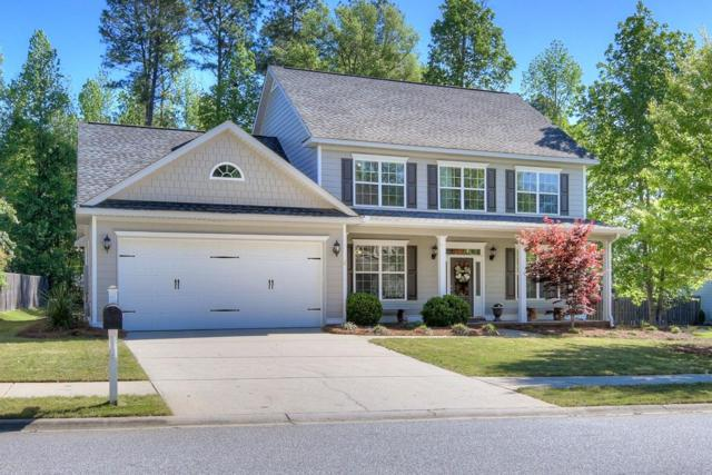 937 Napiers Post Drive, Evans, GA 30809 (MLS #440028) :: Young & Partners