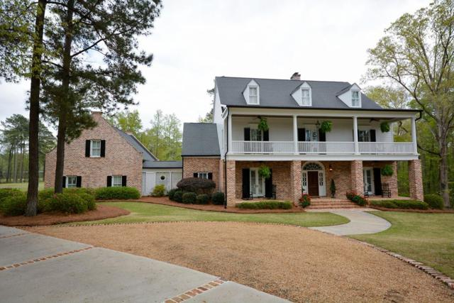 1844 Champion Circle, Evans, GA 30809 (MLS #440030) :: Young & Partners