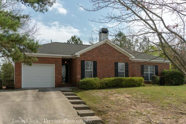 3 Hammond Place Way, North Augusta, SC 29841 (MLS #440062) :: Meybohm Real Estate