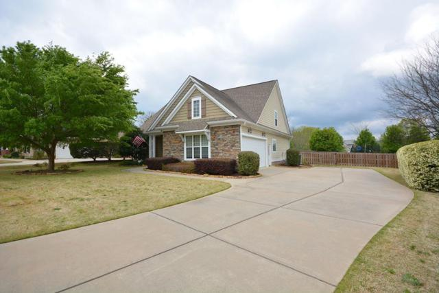 627 Burgamy Pass, Grovetown, GA 30813 (MLS #440069) :: Young & Partners