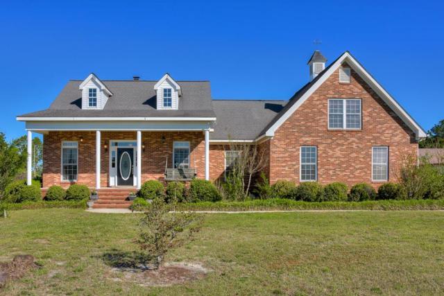 1665 Wire Road, Aiken, SC 29805 (MLS #440073) :: Shannon Rollings Real Estate
