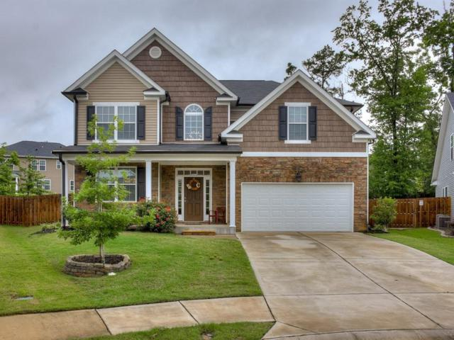 2657 Waites Drive, Grovetown, GA 30813 (MLS #440082) :: Meybohm Real Estate