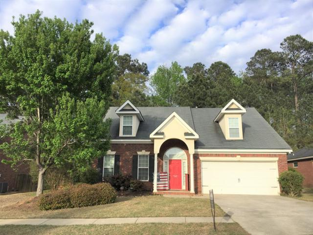 647 Ventana Drive, Evans, GA 30809 (MLS #440102) :: Meybohm Real Estate