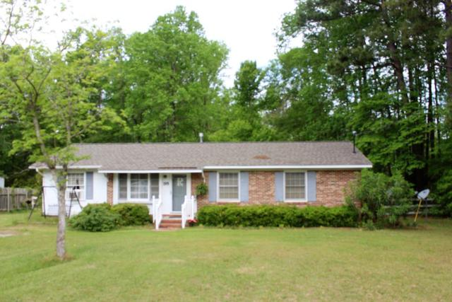 195 Harrison Road, Thomson, GA 30824 (MLS #440104) :: Venus Morris Griffin | Meybohm Real Estate