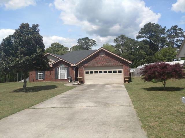 525 Jackson Street, Grovetown, GA 30813 (MLS #440109) :: Melton Realty Partners