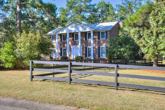 1731 Citation Drive, Aiken, SC 29803 (MLS #440112) :: Shannon Rollings Real Estate