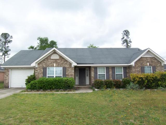 3837 Oxford Drive, Hephzibah, GA 30815 (MLS #440124) :: Shannon Rollings Real Estate