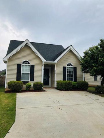 4530 Derryclare Lane, Evans, GA 30809 (MLS #440125) :: Meybohm Real Estate