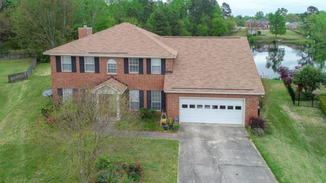 4617 Sheffield Drive, Evans, GA 30809 (MLS #440127) :: Shannon Rollings Real Estate