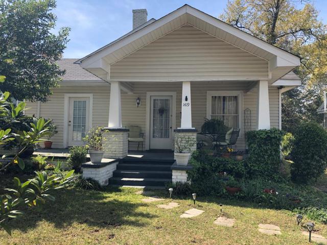 1419 Heath, Augusta, GA 30904 (MLS #440137) :: Meybohm Real Estate