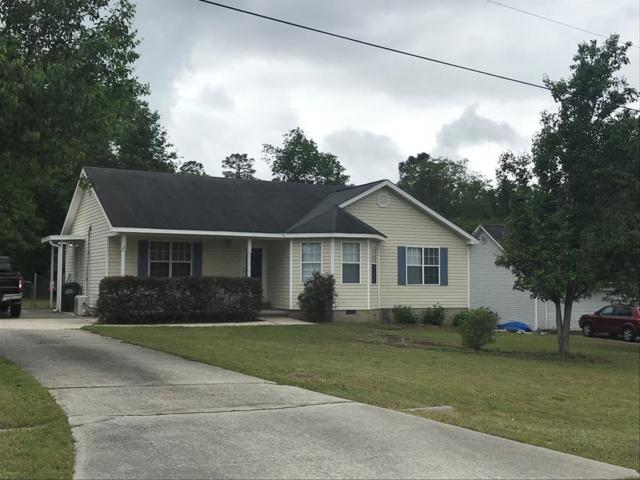 338 Copeland Circle, North Augusta, SC 29860 (MLS #440144) :: Venus Morris Griffin | Meybohm Real Estate