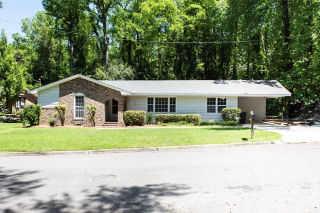 605 San Salvador Drive, North Augusta, SC 29841 (MLS #440173) :: Young & Partners